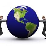 Individuos, organizaciones y países enfermos