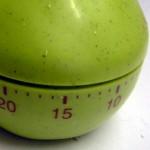 Pomodoro: Tomatazos contra mi falta de concentración