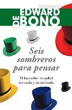 seis-sombreros-para-pensar-9788449323072