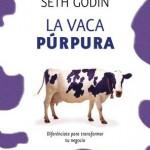 Hablamos de…La vaca púrpura