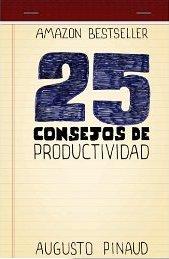 25 consejos