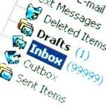 Surfea sobre el tsunami de emails post-vacacional