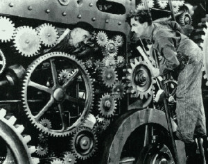 mecanicismo
