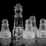 Estrategia vs táctica