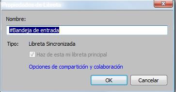 CU043 Evernote libreta