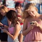 Teléfono inteligente no es sinónimo de inteligente con teléfono