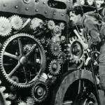 Mecanicismo productivo